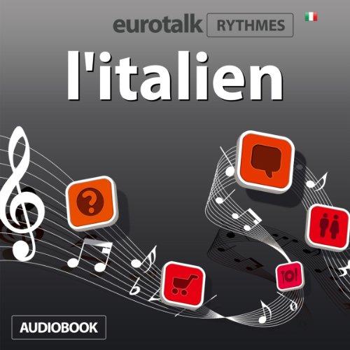 Couverture de EuroTalk Rhythmes l'italien