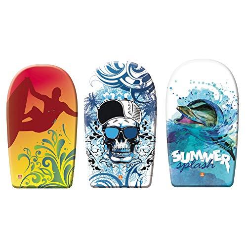 Mondo Toys 11201 Summer Body Board - Tabla de Surf para niñ