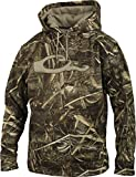 Drake Men's MST Realtree Max-5 Performance Hoodie, X-Large