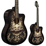 Lindo 933C Akustikgitarre