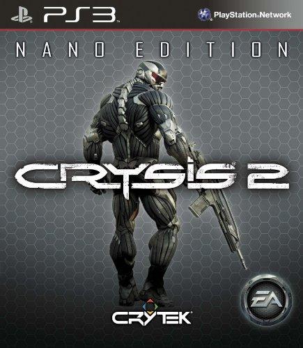 Crysis 2 - Nano Edition (uncut)