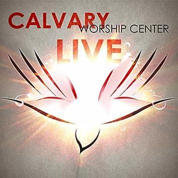 Calvary Worship Center (Live)