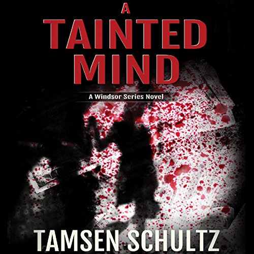 A Tainted Mind cover art