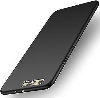 23ffcac3973 ORNARTO Funda Huawei P10, HW P10 Carcasa [Ultra-Delgado] [Ligera]