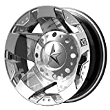 XD Series by KMC Wheels XD775 Rockstar...