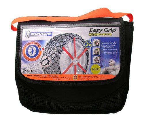 MICHELIN CUS7902 Easy Grip Catene da Neve - R12