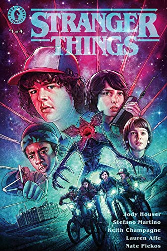 Things - Póster de Movie Poster, 420 x 297 mm