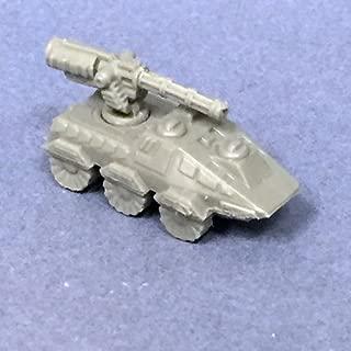 Reaper Warden Miniature CAV Strike Operations Miniatures