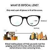 Zoom IMG-2 occhiali da lettura lifeart bifocal