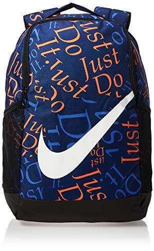 Nike Kids Brasilia Just Do It Mochila (niños pequeños/niños grandes)