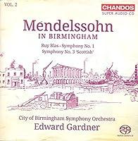 Mendelssohn: in Birmingham Vol