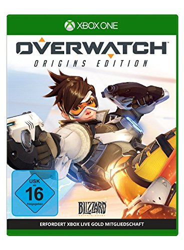 Overwatch - Origins Edition - [Xbox One]