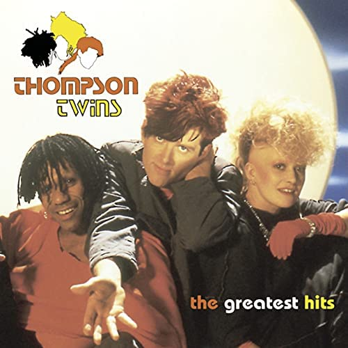 The Thompson Twins