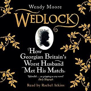 Wedlock cover art