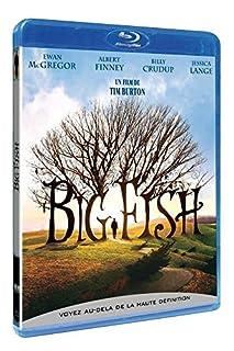 Big fish [Blu-ray] (B000M2EHGE) | Amazon price tracker / tracking, Amazon price history charts, Amazon price watches, Amazon price drop alerts