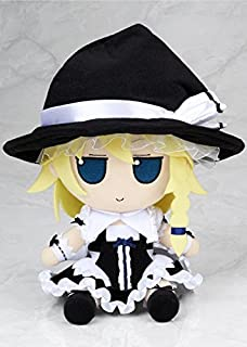 GIFT Touhou Plush Series 31Drizzle is Magic (Incense 霖堂 Ver. ) Black Black Pool. This Apple how you–Work Collection.