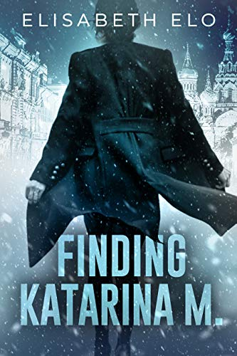 Image of FINDING KATARINA M.