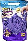 Kinetic Sand 907 g Beutel mit magischem Indoor-Spielsand lila