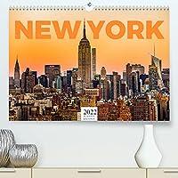 New York - Eine Weltstadt (Premium, hochwertiger DIN A2 Wandkalender 2022, Kunstdruck in Hochglanz): Zwoefl Bilder des Big Apple. (Monatskalender, 14 Seiten )