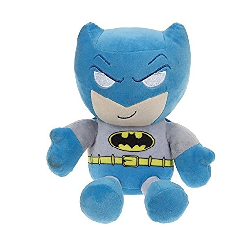 DC COMICS - Peluche Batman 23cm Qualità super soft