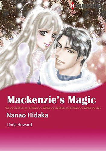 MacKenzie's Magic: Harlequin comics (English Edition)