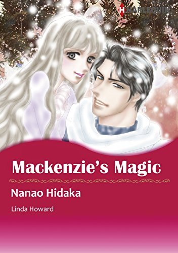 MacKenzie's Magic: Harlequin comics (English Edition)