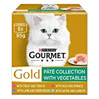 Complete pet food for adult cats 100% complete and balanced nutritional pet food for adult cats (aged 1 to 7) Offers your cat the pleasure of a delicate and smooth sensation