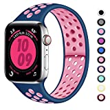 Zekapu Compatible con Apple Watch Correa 42mm...