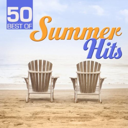 50 Best of Summer Hits