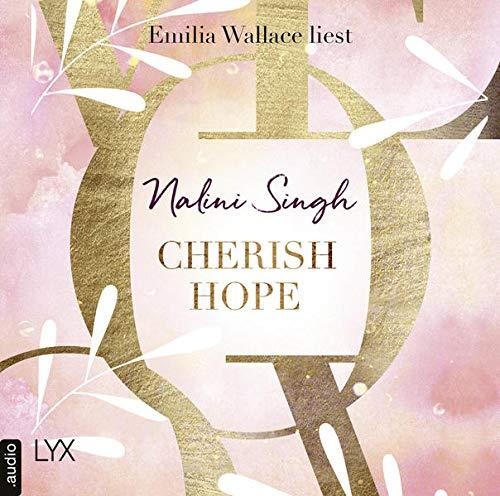 Cherish Hope Titelbild