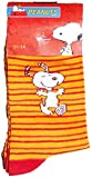 Snoopy - Calcetines multicolor 31-34