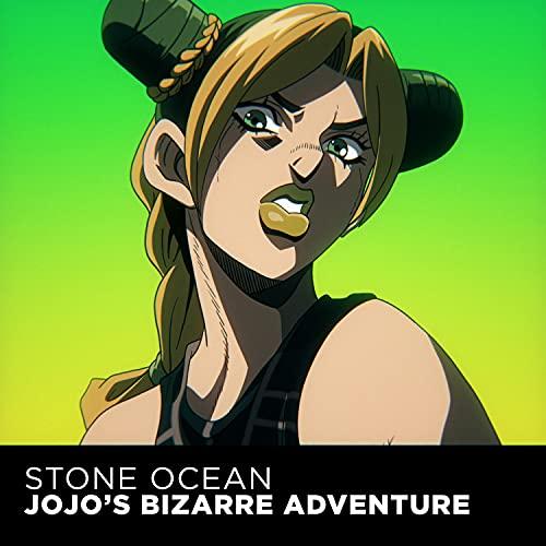 "Stone Ocean Theme (From ""Jojo'…"