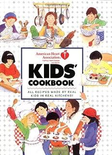 American Heart Association Kids' Cookbook