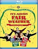 It'S Always Fair Weather (1955) [Edizione: Stati Uniti] [Italia] [Blu-ray]