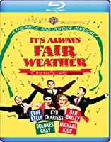 It's Always Fair Weather [Blu-ray]