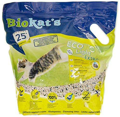 Biokat's EcoLight Extra - Lettiera 5 Litri