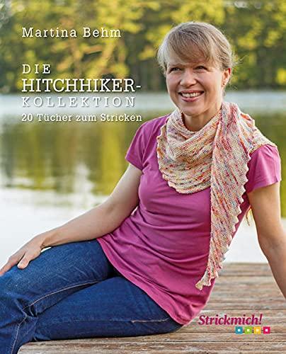 Die Hitchhiker-Kollektion: 20 Tücher zum Stricken