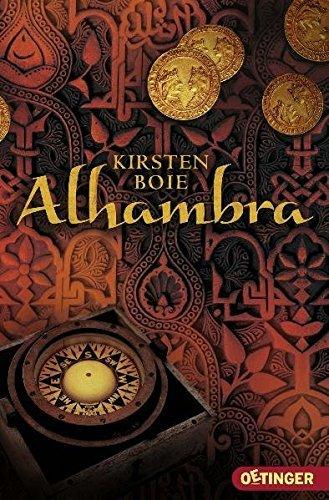 Alhambra von Boie. Kirsten (2010) Taschenbuch