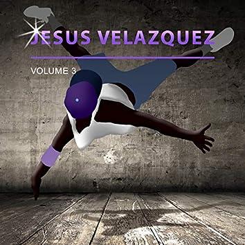 Jesus Velazquez, Vol. 3