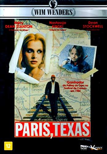 Paris, Texas - ( Paris, Texas ) Wim Wenders