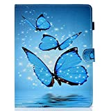 "Unisnug Funda Tablet 7 Pulgadas Universal,Carcasa para Tablet 7' Alcatel Pixi 4 7""/Kobo Aura H2O Edition 2/Samsung Tab A 7'/Lenovo Tablet 7'-2"