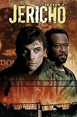 Jericho Season 4