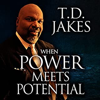 When Power Meets Potential cover art