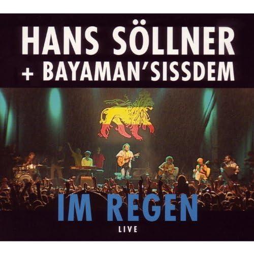 Hans Söllner & Bayaman'Sissdem
