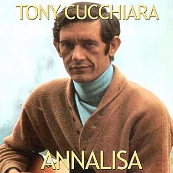 """Annalisa (Dal programma Tv """"Alta pressione"""" 1962)"""