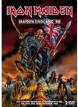 Maiden England: Live