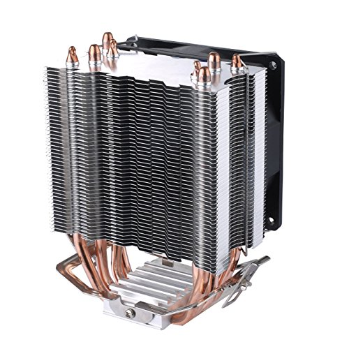 Novonest『サイドフロー型CPUクーラー(C92B)』