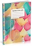 Checklisten-Buch: To Do Listen Planer   Ca. A5 Softcover   70+ Seiten mit Titel, Datum & Register   Perfekt für Aufgaben zum Abhaken, Leselisten,...