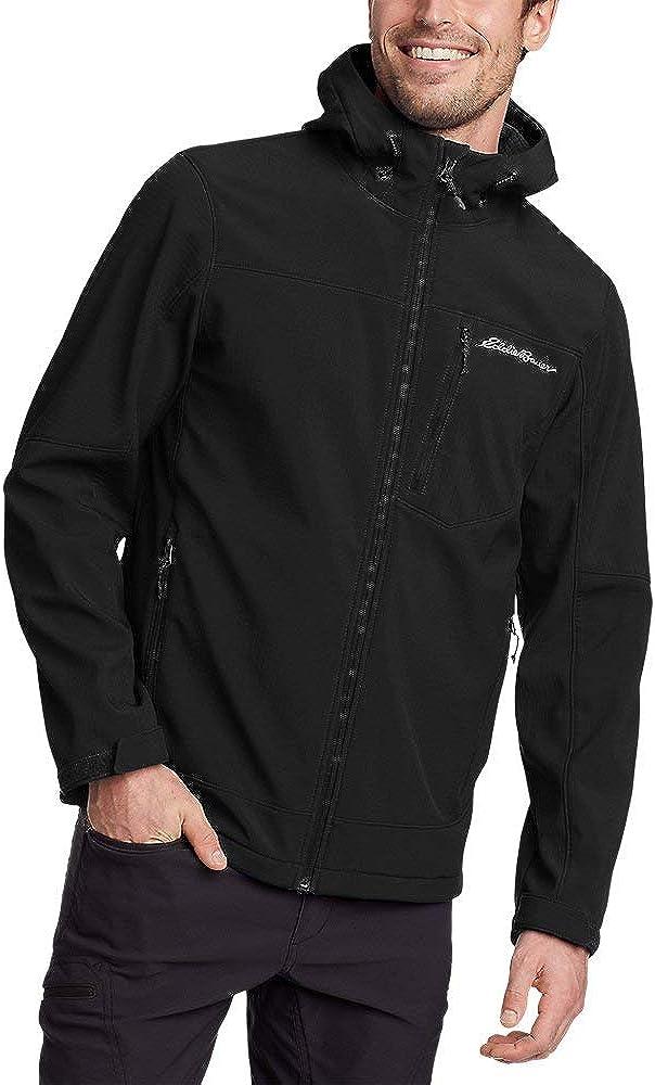 Eddie Bauer Men's Stratify Thermal Hooded Jacket