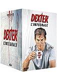 51aGtbAyGpS. SL160  - Dexter Saison 9 : Un premier teaser annonce le retour du tueur cet automne sur Showtime